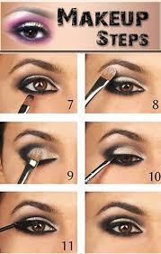 bridal eye makeup 2016 step by step