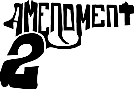Sell 2nd Amendment Hand Gun Control Car Truck Window Wall Laptop Vinyl Decal Sticker Motorcycle In Chatsworth Georgia Us For Us 7 99