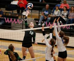 Southlake Carroll's Annabelle Smith, Hockaday's Leilah Smith commit to  national champion Stanford for volleyball