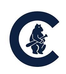 Cc06 Chicago Cubs Decal Cubby Bear Mugs Yeti Tumbler Etsy