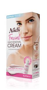 nad s hair removal cream