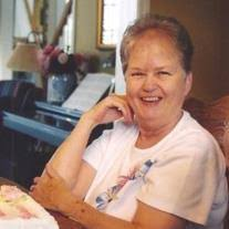 Ida Delores Jordan Obituary - Visitation & Funeral Information