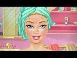 makeup barbie dolls games saubhaya makeup