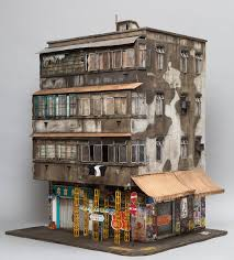 "23 Temple Street"" - Joshua Smith 