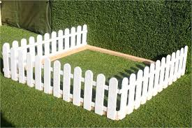 Plastic Fencing Lawn Grass Border Path Grave Edging Fancy Primary Garden Fence Border Edging Bord In 2020 White Garden Fence White Picket Fence Garden Garden Fence