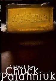fight club novel