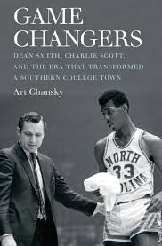 How Dean Smith's Push For Civil Rights Transformed Chapel Hill | WUNC