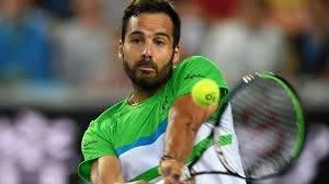 Ernesto Escobedo - Salvatore Caruso - US Open