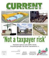 carmel by cur publishing
