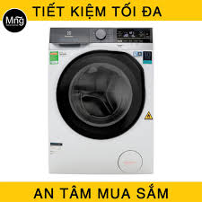 Máy giặt sấy Electrolux 11 kg inverter lồng ngang EWW1141AEWA giá rẻ