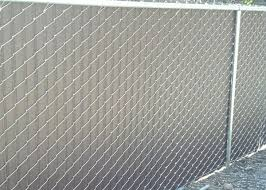 J J Fence Chain Link Fence Gallery Chain Link Fence Installation Los Angeles County Ca