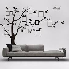 Family Tree Wall Sticker Images Giant Vinyl Decal Canada Bed Bath And Beyond Design For Sale Australia Michaels Vamosrayos