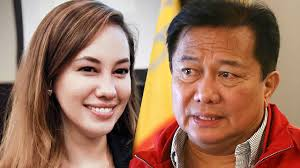 Alvarez getting back at customs official for not promoting ...