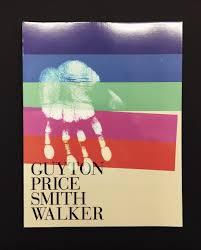 Guyton - Price - Smith - Walker
