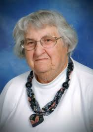 Obituary for Genevieve Peterson