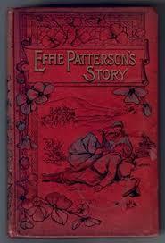 rouse lydia l - effie patterson's story - AbeBooks
