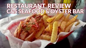 C&S Seafood and Oyster Bar ...