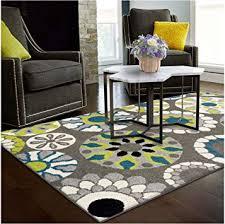 superior medallion collection area rug