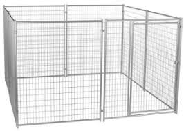 The 25 Best Outdoor Dog Kennels Of 2020 Pet Life Today