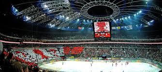 Play off 07/08: Diváci | iSport.cz
