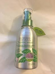 wear makeup remover lotion