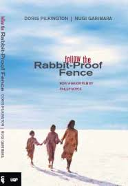 Follow The Rabbit Proof Fence Wikipedia