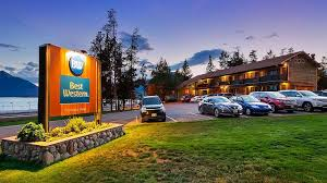 Hotel In Dillon Best Western Ptarmigan Lodge