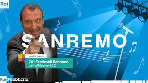 Sanremo 2020: Cantanti e Titoli delle Canzoni, Presenta Amadeus ...