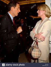 R) FELICIA TAYLOR AND MICHAEL GOULD.K32542ML.BLOOMINGDALE'S OPENS ...
