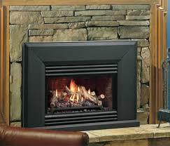 kingsman vented fireplace insert ipi