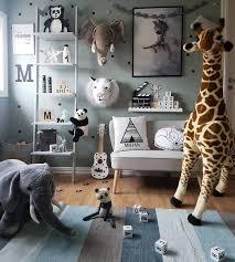 Kids Jungle Room Animal Themed Kids Room Themed Kids Room Kids Bedroom Animals Kids Jungle Room