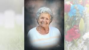Gloria Johnson (1928 - 2020) | KBAK