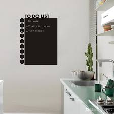 Diy Vinyl Wall Decal Removable Planner Wallpaper To Do List Wall Stickers Home Office Decoration Space Wall Decals Space Wall Stickers From Kity12 2 52 Dhgate Com