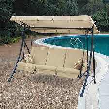 water resistant 3 seater