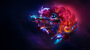 video games league of legends kindred