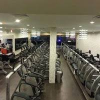push fitness club southeastern queens