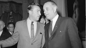 Lyndon Johnson Rebukes Adam Clayton Powell - HISTORY