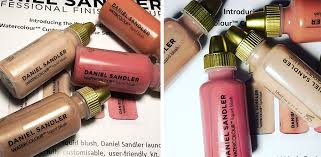 daniel sandler watercolour customisable