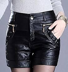 high waist shorts women s plus size