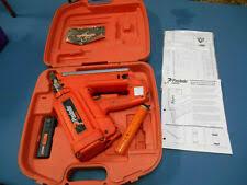 paslode nail gun imct 900420 framing