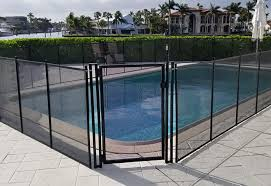 Kinderguard Pool Fence Residential Commercial Pool Fences We Are Open During Covid 19