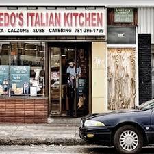 italian kitchen in medford ma