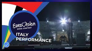 √ Diodato ha vinto l'Eurovision 2020 | News