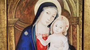La fede e la Donna più amata nella storia dell'arte – Parrocchia San  Michele Arcangelo Neviano