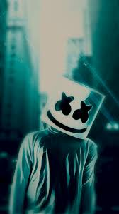 marshmello iphone wallpapers top free