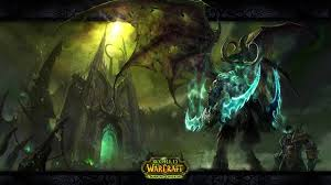 47 illidan animated wallpaper on