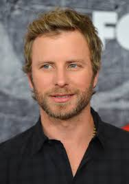 Dierks Bentley made an appearance at the American Country Awards ...