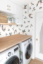 Laundry Room Decals That Make It The Cutest Room In The House Driven By Decor