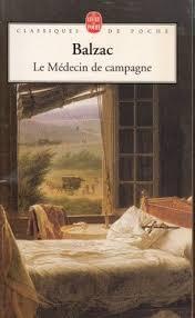 """Acheter """"Le Médecin de campagne"""" d'Honoré de Balzac, occasion ..."""