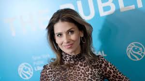 Hilaria Baldwin opens up about Alec Baldwin's ex-wife, Kim Basinger, and  stepdaughter - CNN